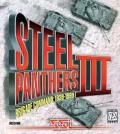 Steel Panthers III: Brigade Command - 1939-1999 DOS Front Cover