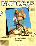 Paperboy 2 Amiga Front Cover