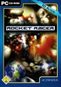 Rocket Racer Windows Front Cover