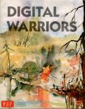 Digital Warriors DOS Front Cover