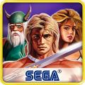 Golden Axe Android Front Cover