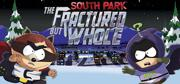South Park: The Fractured But Whole Windows Front Cover