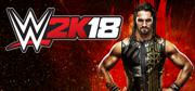 WWE 2K18 Windows Front Cover