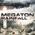 Megaton Rainfall PlayStation 4 Front Cover
