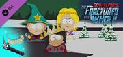 South Park: The Fractured But Whole - Relics of Zaron Windows Front Cover