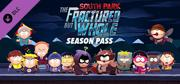 South Park: The Fractured But Whole - Season Pass Windows Front Cover
