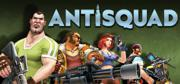 Antisquad Linux Front Cover