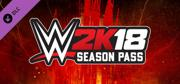 WWE 2K18: Season Pass Windows Front Cover