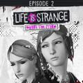 Life Is Strange: Before the Storm - Episode 2: Brave New World PlayStation 4 Front Cover