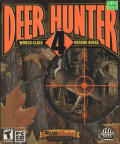 Deer Hunter 4: World-Class Record Bucks Windows Front Cover
