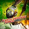 Earth Defense Force: Insect Armageddon PlayStation 3 Front Cover