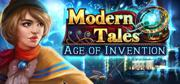 Modern Tales: Age of Invention Linux Front Cover English version