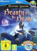 Mystery Legends: Beauty & The Beast Windows Front Cover