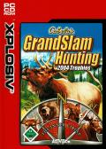 Cabela's Grand Slam Hunting: 2004 Trophies Windows Front Cover