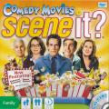 Scene It?: Comedy Movies DVD Player Front Cover