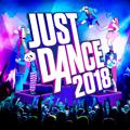 Just Dance 2018 PlayStation 3 Front Cover