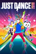 Just Dance 2018 Xbox One Front Cover