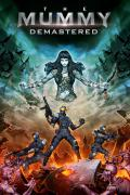 The Mummy Demastered Xbox One Front Cover