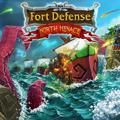 Fort Defense: North Menace PlayStation 4 Front Cover