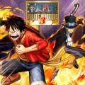 One Piece: Pirate Warriors 3 PlayStation 3 Front Cover