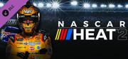 NASCAR Heat 2: Free GameStop Pack Windows Front Cover