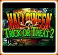 Halloween: Trick or Treat 2 Nintendo 3DS Front Cover