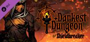 Darkest Dungeon: The Shieldbreaker Linux Front Cover