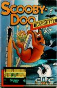 Scooby-Doo Amstrad CPC Front Cover