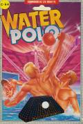 Water Polo Commodore 64 Front Cover