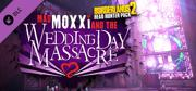 Borderlands 2: Headhunter 4 - Mad Moxxi and the Wedding Day Massacre Linux Front Cover