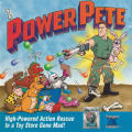 Power Pete Macintosh Front Cover