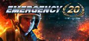 Emergency 20 Windows Front Cover