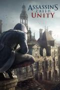 Assassin's Creed: Unity - Secrets of the Revolution Xbox One Front Cover