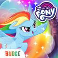 My Little Pony: Rainbow Runners iPad Front Cover
