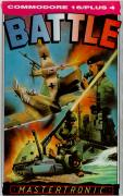 Battle Commodore 16, Plus/4 Front Cover