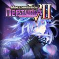 Megadimension Neptunia VII PlayStation 4 Front Cover