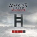Assassin's Creed: Syndicate - Helix Credit Large Pack PlayStation 4 Front Cover
