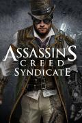 Assassin's Creed: Syndicate - Steampunk Pack Xbox One Front Cover