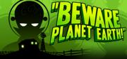 Beware Planet Earth! Windows Front Cover