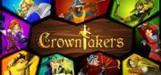 Crowntakers Linux Front Cover