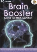 Brain Booster Windows Front Cover