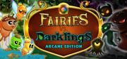 Fairies vs. Darklings: Arcane Edition Linux Front Cover