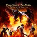 Dragon's Dogma: Dark Arisen PlayStation 4 Front Cover