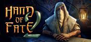 Hand of Fate 2 Linux Front Cover