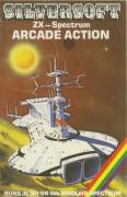 Ground Attack ZX Spectrum Front Cover