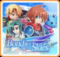 Bonds of the Skies Nintendo 3DS Front Cover