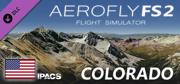 Aerofly FS 2 Flight Simulator: Colorado Windows Front Cover