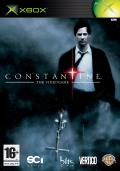 Constantine Xbox Front Cover