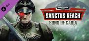 Warhammer 40,000: Sanctus Reach - Sons of Cadia Windows Front Cover