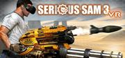 Serious Sam 3 VR: BFE Linux Front Cover